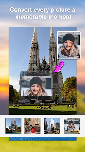Photo In Hole - 3D Photo Editor 1.1.1.6 screenshots 5