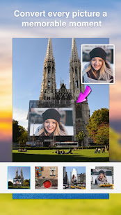 Photo In Hole – 3D Photo Editor 5