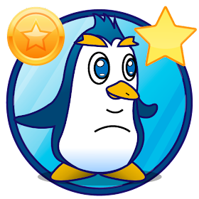 Penguin Run:A Frozen Adventure
