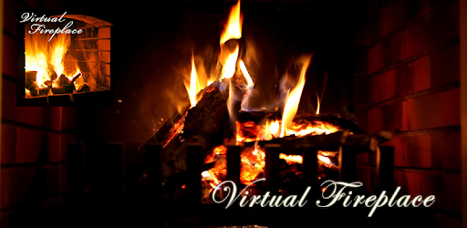 Virtual Fireplace Apps On Google Play