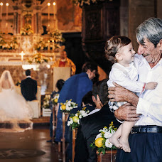 Wedding photographer Carmelo Ucchino (carmeloucchino). Photo of 27.11.2018