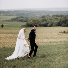 Wedding photographer Evgeniy Linev (Onreal). Photo of 28.06.2018