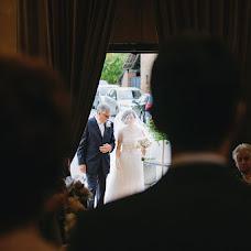 Wedding photographer Eugenia Milani (ninamilani). Photo of 10.12.2015