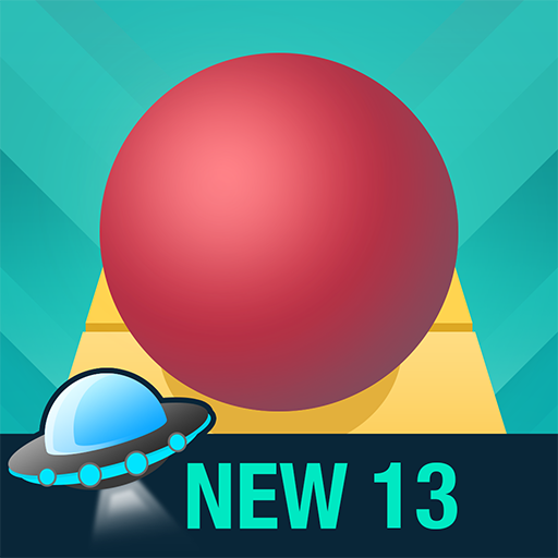 Rolling Sky game (apk) free download for Android/PC/Windows