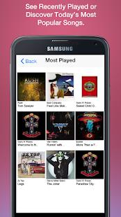 Q-FM 96 - screenshot thumbnail