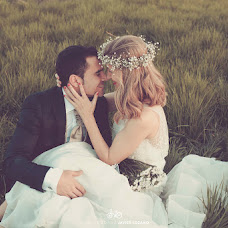 Wedding photographer Javier Lozano (javierlozano). Photo of 27.04.2015