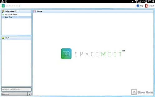 SpaceMeet  Lollipop SpacePhone- screenshot thumbnail