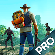 Survivalist: invasion PRO