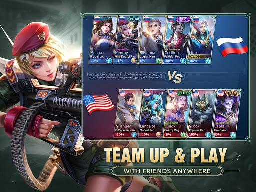 Mobile Legends: Bang Bang apkdebit screenshots 18