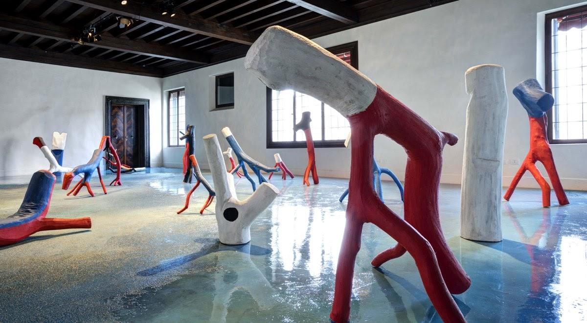 Venice Art Biennale: Becoming Marni