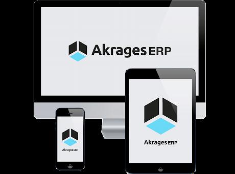 AkraGes ERP&CRM