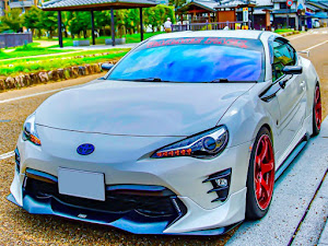 """86 ZN6 GT""""limited.high performance package""""のカスタム事例画像 Nobu with GARAGE FACEさんの2020年10月13日22:12の投稿"""