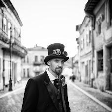 Wedding photographer Andrei Cotarcea (andreicotarcea). Photo of 25.05.2018