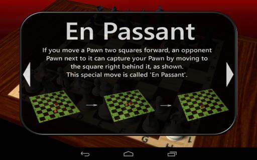 3D Chess Game screenshot 3
