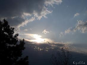 Photo: naplemente
