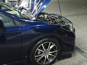 インプレッサ スポーツ GT7 2.0i-Lのカスタム事例画像 ゆうやさんの2019年11月06日19:12の投稿