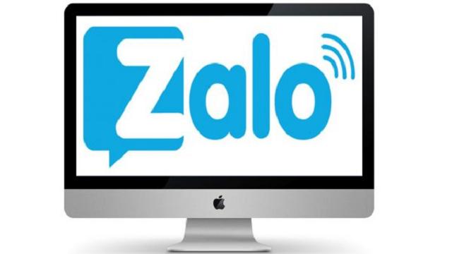 Zalo web sẽ giúp bạn có thể tán gẫu và gửi dữ liệu cho bạn bè dễ dàng hơn