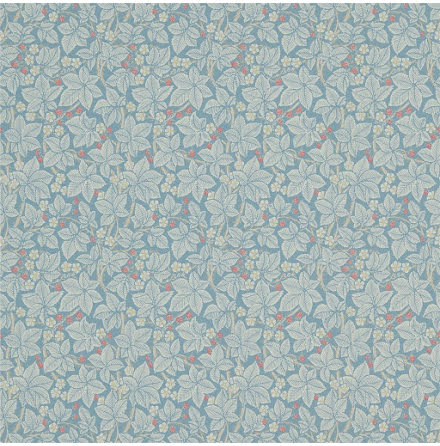 Bramble Tapet - mineral/slate