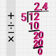 Download Long division calculator For PC Windows and Mac 1.0