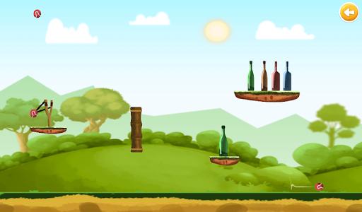 Bottle Shooting Game filehippodl screenshot 11