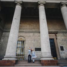 Wedding photographer Katerina Narkevich (LovelyColor). Photo of 03.10.2016