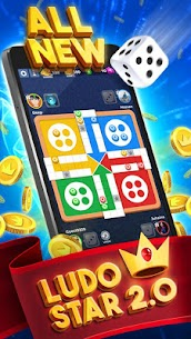Ludo Star MOD (Unlimited Gems) [Latest] 1