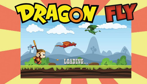 Dragon Fly Adventure