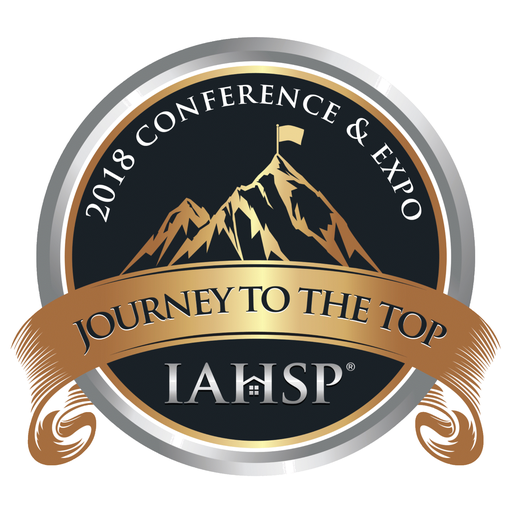 IAHSP Conference icon
