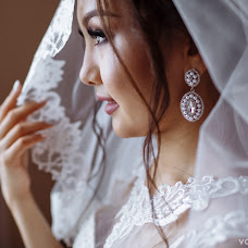 Wedding photographer Ekaterina Vasileva (vaskatephoto). Photo of 07.05.2018
