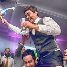 Wedding photographer Jorge Sepúlveda Aguirre (JorgeSepulveda). Photo of 23.09.2016