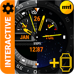 Watch Face Mechanic Icon