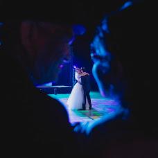 Wedding photographer Hector León (hectorleonfotog). Photo of 07.08.2015