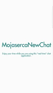 MojasercaNewChat - náhled