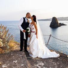 Wedding photographer Gianluca Giardina (zeroseiphoto). Photo of 26.10.2017