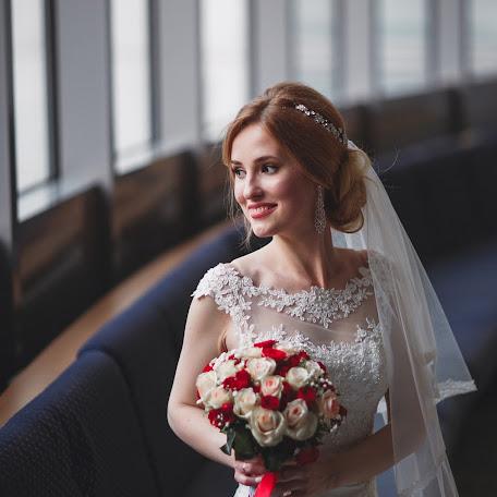 Wedding photographer Vladimir K (PhotoKVA). Photo of 08.08.2017
