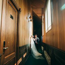 Wedding photographer Aleksandr Sergovich (AlexSergovich). Photo of 11.05.2017