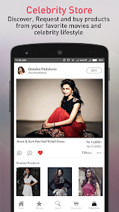 Flikster – Movies & Fashion App Download For Android 4