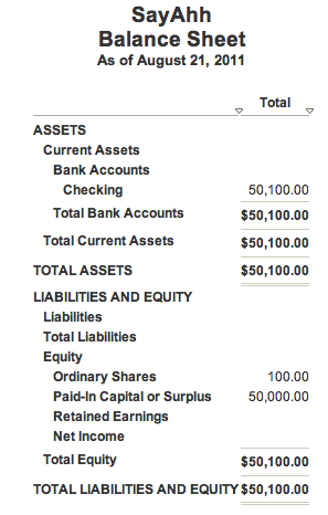 overview of balance sheet and statement of cash flows feld thoughts