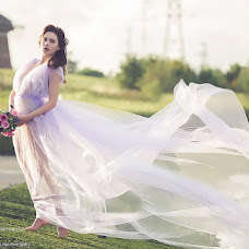 Wedding photographer Tatyana Tretyakova (panicofsky). Photo of 31.03.2016
