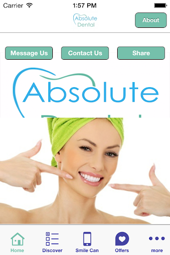 Absolute Dental Prestwich