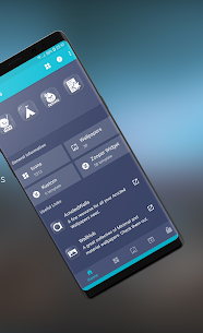 Glasscons – Icon pack v1.1.6 Patched 6