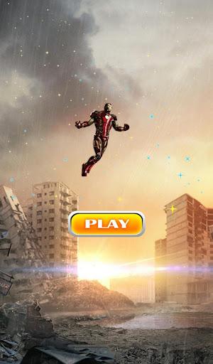 IRON MAN 4 DRONE 4.0 screenshots 1
