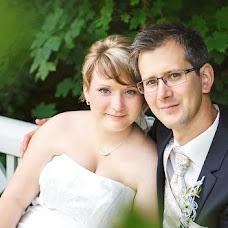 Wedding photographer Anett Böttcher (fotosinfashion). Photo of 12.01.2016