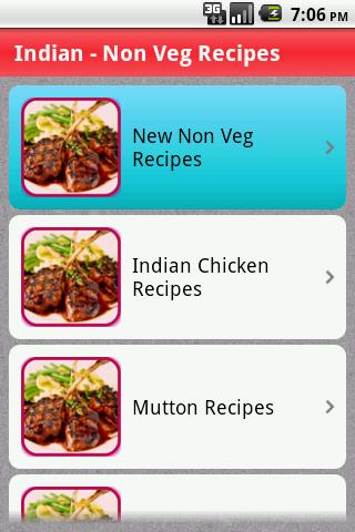 Non Veg Recipes