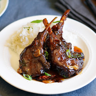 Sweet And Sour Lamb Recipes