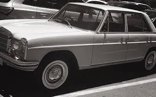 Mercedes-Benz 220 Rent Gauteng