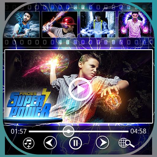 Super Power Video Maker