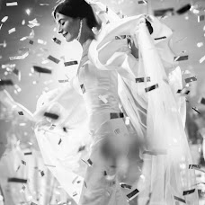 Wedding photographer Artur Pogosyan (Pogart). Photo of 20.04.2018