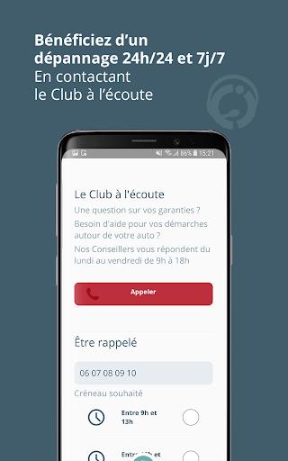 Club Identicar 2.3.0 screenshots 2