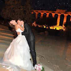 Wedding photographer gerlando brucceri (brucceri). Photo of 15.07.2015
